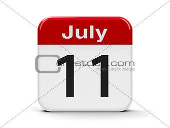 11th July