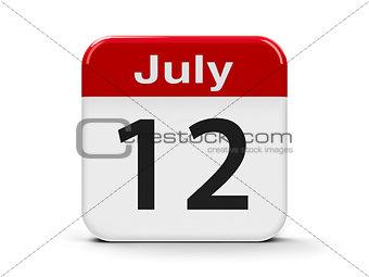 12th July