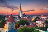 Tallinn.