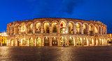 Arena di Verona theatre in Italy