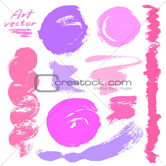 abstract art elements