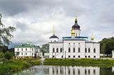 Yelizarov Convent, Russia