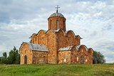 Church of the Transfiguration of Our Savior, Veliky Novgorod