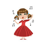 Girl Future Singer