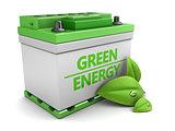 clean energy