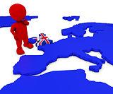 EU Referendum Man