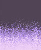 graffiti spray painted purple lavender gradient background