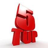 Top 5,  five
