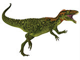Masiakasaurus Dinosaur Body