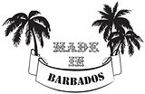 Symbol Made in Barbados