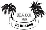 Symbol Made in Barbados