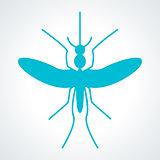 Mosquito aedes, zika virus.