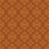 Seamless Texture on Brown