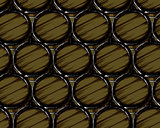 beer barrels seamless