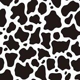 Cow pattern