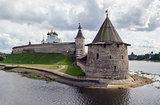 Krom in Pskov