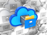 cloud storage choice