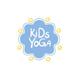 Yoga Kids Logo