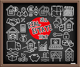Real Estate set