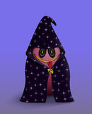 the egg wizard in the Mac
