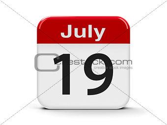 19th July