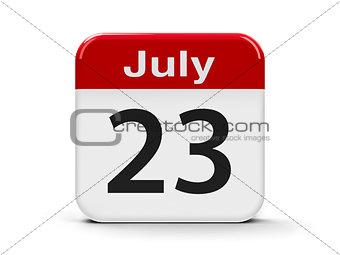 23rd July