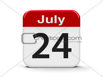 24th July