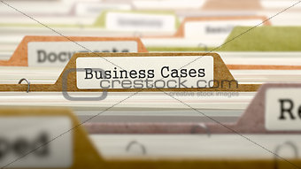 Business Cases - Folder Name in Directory.