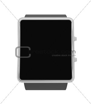 Smart watch new technology electronic device