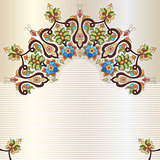 decorative cover template ninety eight