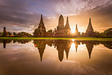 Ancient Temples in Thailand