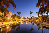 Historic San Diego