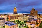 San Antonio, Texas Cityscape