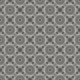 Seamless Texture on Grey. Element for Design
