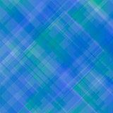 Blue Square Background