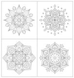 Mandala Illustration