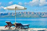 Palawan Philippines beach