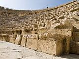 Theatre in Jerash