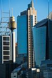 Sydney, Australia buildings.