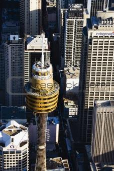Centrepoint Tower, Australia.