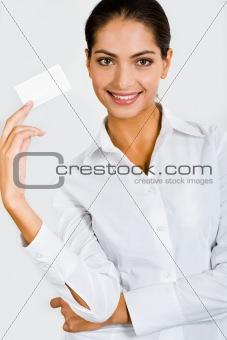 Representative person