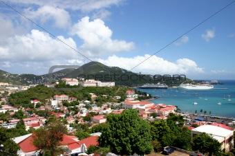 Cruise Port 2
