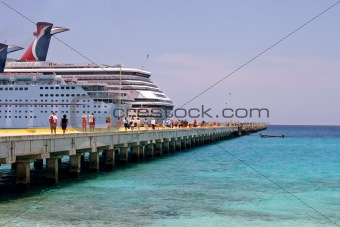 Cruise Port 3