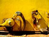 Yellow Latch