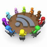 Blog Discussion