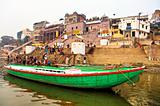 Varanasi (Benares)