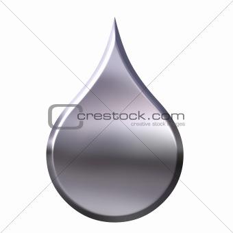 Liquid Metal Drop