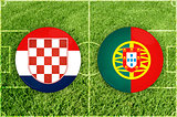 Croatia vs Portugal