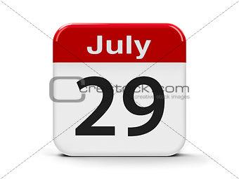 29th July