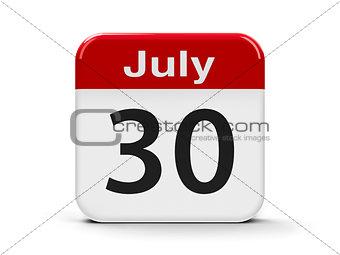 30th July